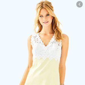 SALE 🐬LILLY PULITZER (NWT) Sandi Stretch Dress
